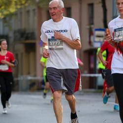 11th Danske Bank Vilnius Marathon - Romualdas Antanas Šilenas (5777)