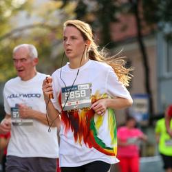 11th Danske Bank Vilnius Marathon - Vardas Pavarde (5859)