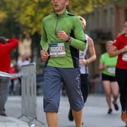 11th Danske Bank Vilnius Marathon - Vitalijus Agejevas (5000)
