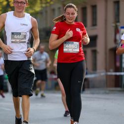 11th Danske Bank Vilnius Marathon - Gintare Šimkute (4860)