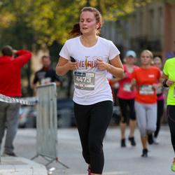 11th Danske Bank Vilnius Marathon - Birute Palaimaite (4473)