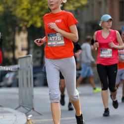 11th Danske Bank Vilnius Marathon - Egle Kaušine (4775)