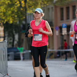 11th Danske Bank Vilnius Marathon - Jurate Gurkšniene (4457)