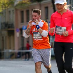 11th Danske Bank Vilnius Marathon - Darius Grigalevicius (5685)