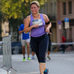 11th Danske Bank Vilnius Marathon - Laima Grižaite (4419)