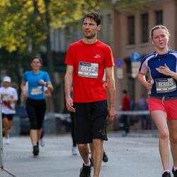 11th Danske Bank Vilnius Marathon - Lauras Ceponis (6622)