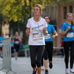 11th Danske Bank Vilnius Marathon - Indre Jokštaite (4889)