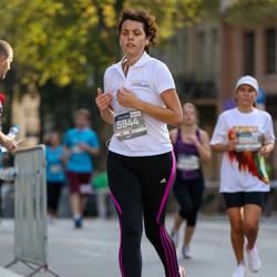 11th Danske Bank Vilnius Marathon - Gytaute Paseckaite-Kibickiene (5944)