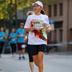 11th Danske Bank Vilnius Marathon - Jurgita Vanagiene (5662)