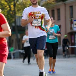 11th Danske Bank Vilnius Marathon - Tadas Beinoris (5664)