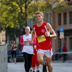 11th Danske Bank Vilnius Marathon - Modestas Dirse (75172)