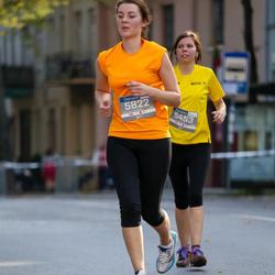 11th Danske Bank Vilnius Marathon - Laima Stankeviciute (5822)