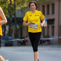 11th Danske Bank Vilnius Marathon - Egle Tamuleviciute (5453)