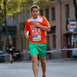 11th Danske Bank Vilnius Marathon - Donatas Bartkus (5684)