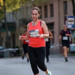 11th Danske Bank Vilnius Marathon - Beata Golicenko (4865)