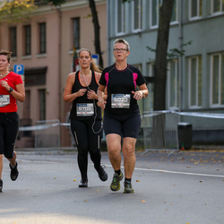11th Danske Bank Vilnius Marathon - Marija Ciplyte (4955), Anja Teunissen (5023), Dalia Tautaviciute (6700)