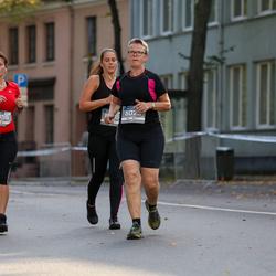 11th Danske Bank Vilnius Marathon - Anja Teunissen (5023)