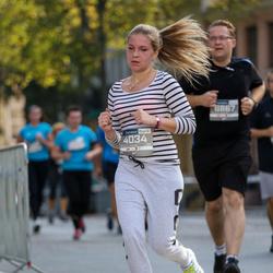 11th Danske Bank Vilnius Marathon - Živile Sereikaite (4034)