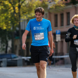 11th Danske Bank Vilnius Marathon - Ricardas Šliapikas (4367)