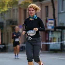 11th Danske Bank Vilnius Marathon - Tatjana Kliosova (4215)