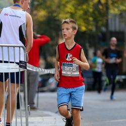 11th Danske Bank Vilnius Marathon - Ažuolas Šnipaitis (5173)