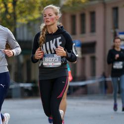 11th Danske Bank Vilnius Marathon - Ieva Šarkauskyte (6073)