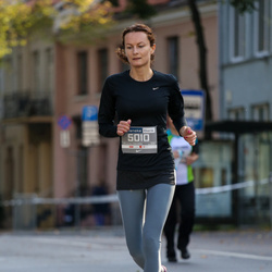11th Danske Bank Vilnius Marathon - Palmira Vaitkunaite (5010)