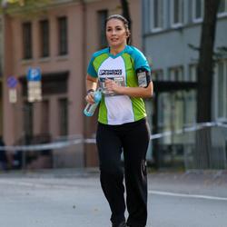 11th Danske Bank Vilnius Marathon - Olga Volkova (6875)
