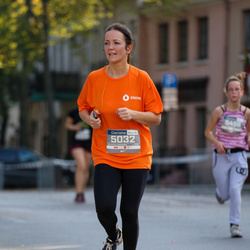 11th Danske Bank Vilnius Marathon - Indre Cesuniene (5032)