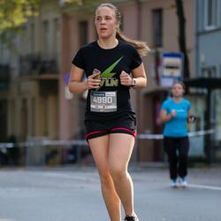 11th Danske Bank Vilnius Marathon - Ieva Cepaityte (4990)