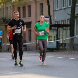 11th Danske Bank Vilnius Marathon - Nerijus Urbonas (4482)