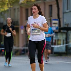 11th Danske Bank Vilnius Marathon - Živile Šniokaite (4481)