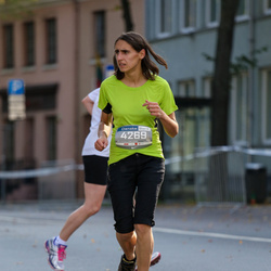11th Danske Bank Vilnius Marathon - Daiva Gapseviciute (4269)