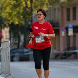 11th Danske Bank Vilnius Marathon - Ewa Szalwinska (4057)