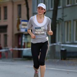 11th Danske Bank Vilnius Marathon - Juste Matukaite (4983)