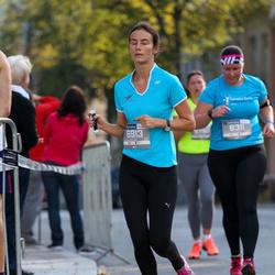 11th Danske Bank Vilnius Marathon - Indre Melešiute (6913)