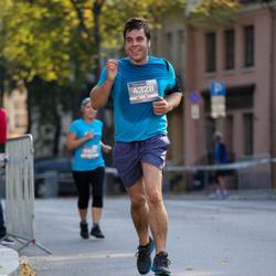 11th Danske Bank Vilnius Marathon - Justas Lengvinas (4328)