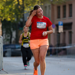 11th Danske Bank Vilnius Marathon - Eirida Remeikaite (5135)