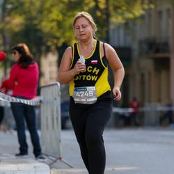 11th Danske Bank Vilnius Marathon - Barbara Gawron (4249)