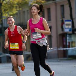 11th Danske Bank Vilnius Marathon - Jovita Cernauskyte (4054)