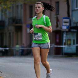 11th Danske Bank Vilnius Marathon - Diana Radeviciute (6270)