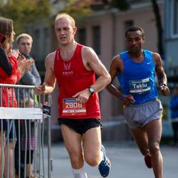 11th Danske Bank Vilnius Marathon - Darius Sadeckas (2906)