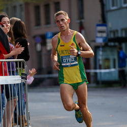 11th Danske Bank Vilnius Marathon - Remigijus Kancys (792)