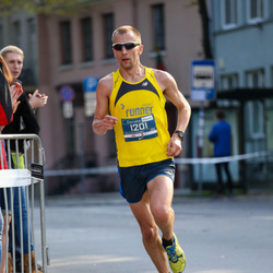 11th Danske Bank Vilnius Marathon - Artur Kern (1201)