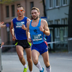 11th Danske Bank Vilnius Marathon - Ignas Brasevicius (167)