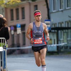 11th Danske Bank Vilnius Marathon - Vilius Aleliunas (3763)