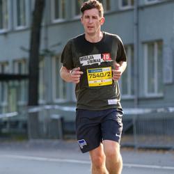 11th Danske Bank Vilnius Marathon - Laura Žusinaite (75402)