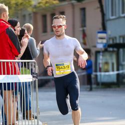 11th Danske Bank Vilnius Marathon - Simonas Narvydas (75432)