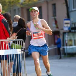 11th Danske Bank Vilnius Marathon - Arturas Meška (3646)
