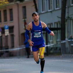 11th Danske Bank Vilnius Marathon - Domantas Balsys (572)